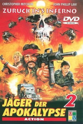 Jäger der Apokalypse 2 - Zurück in's Inferno