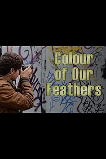 Colour of our Feathers