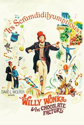 Willy Wonka și fabrica de ciocolată