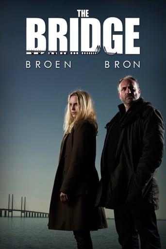Bron/Broen / Bron/Broen
