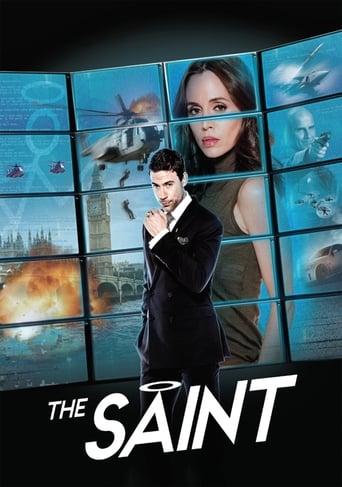 The Saint / El santo