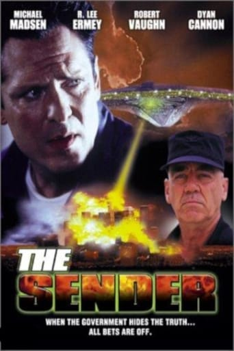 Poster of The Sender