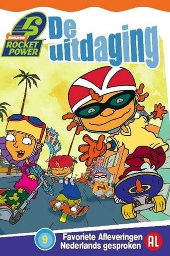 Poster of Rocket Power