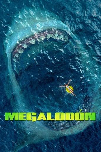 Poster of Megalodón
