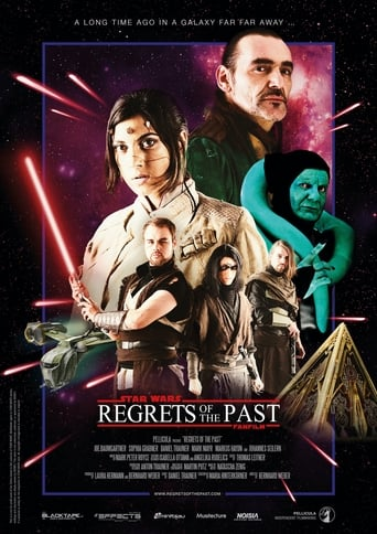 Regrets of the Past: A Star Wars Story