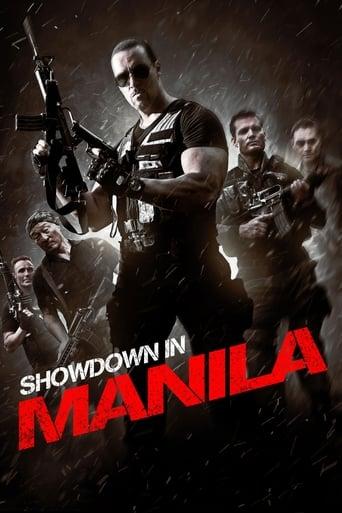 Poster of Showdown In Manila