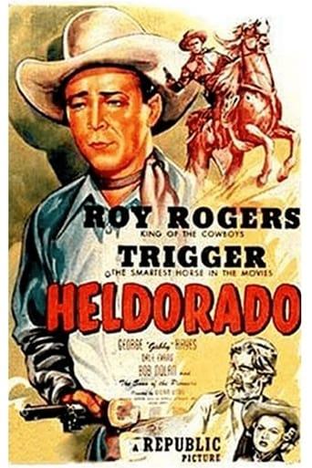 Poster of Heldorado