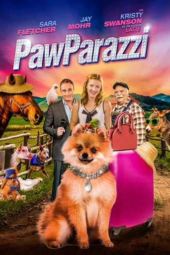 Watch PawParazzi Online Free Putlockers