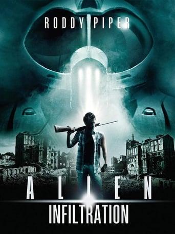 Poster of Alien Opponent