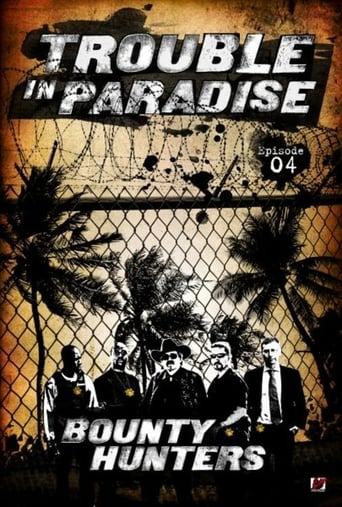 Poster of National Geographic Inside: Trouble in Paradise
