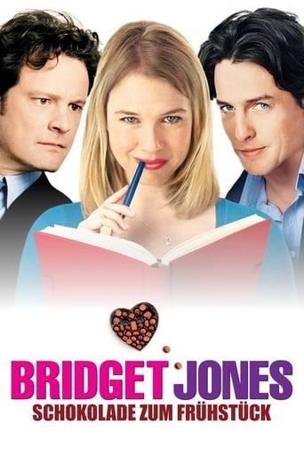 Bridget Jones - Schokolade zum Frühstück - Komödie / 2001 / ab 12 Jahre