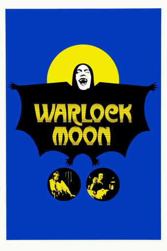 Poster of Warlock Moon