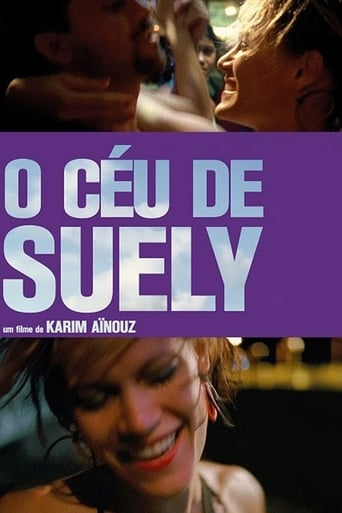 Poster of Suely in the Sky