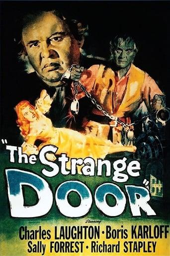 The Strange Door