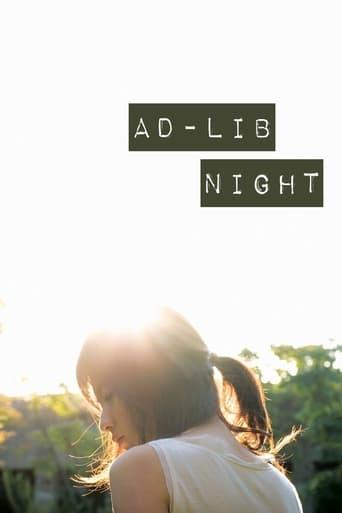 Ad Lib Night