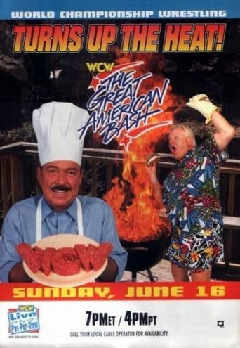 Watch WCW The Great American Bash 1996 Free Online Solarmovies