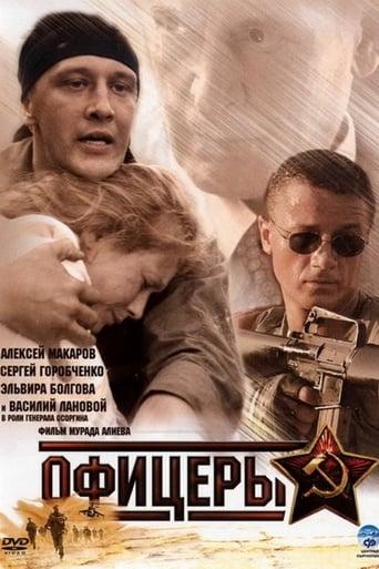 Poster of Офицеры