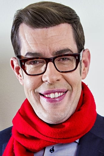 Image of Richard Osman