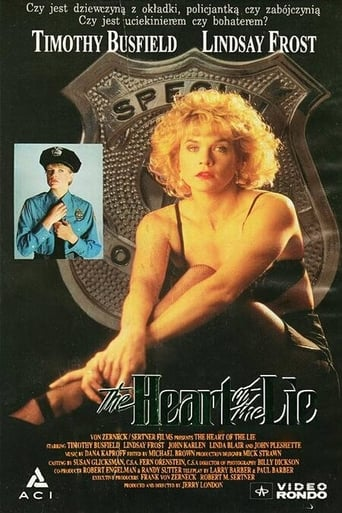 Poster of Calendar Girl, Cop, Killer? The Bambi Bembenek Story