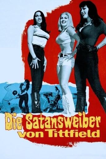 Die Satansweiber von Tittfield