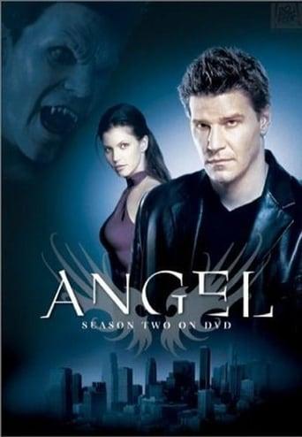 Angelas / Angel (2000) 2 Sezonas LT SUB