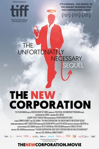 Watch The New Corporation: The Unfortunately Necessary Sequel full movie online 1337x
