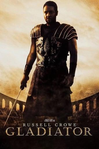 Poster of Gladiator