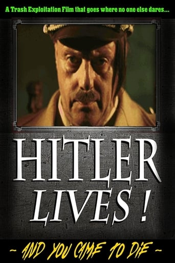 Watch Hitler Lives! full movie online 1337x