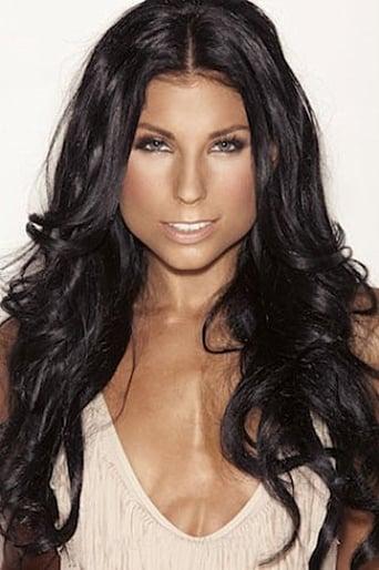 Image of Jasmine Takacs