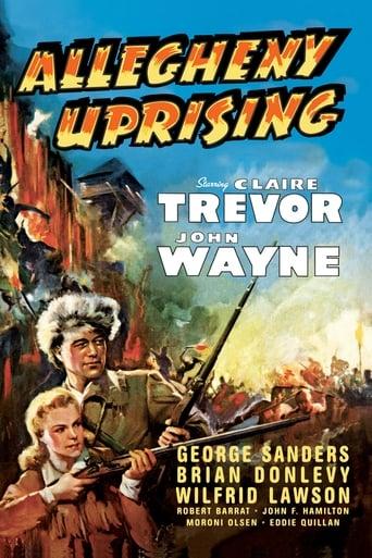 Allegheny Uprising poster