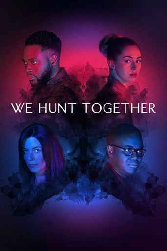 Capitulos de: We Hunt Together