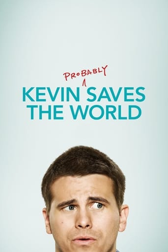 Kevin (probably) saves the world