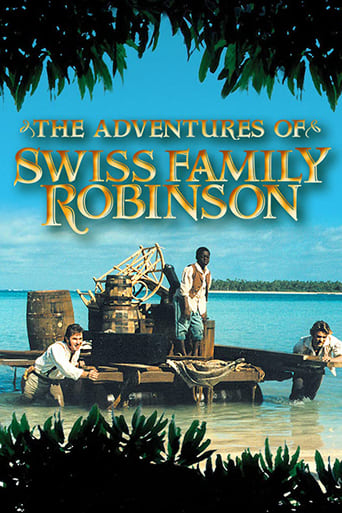Capitulos de: The Adventures of Swiss Family Robinson