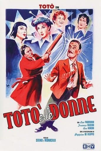 Watch Toto and the Women Online Free Putlocker