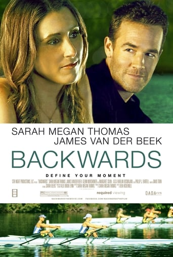 Poster of Backwards