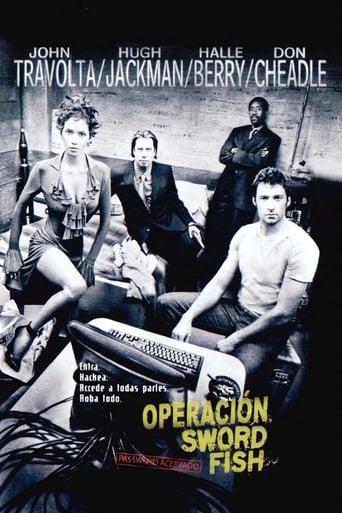 Poster of Operación Swordfish