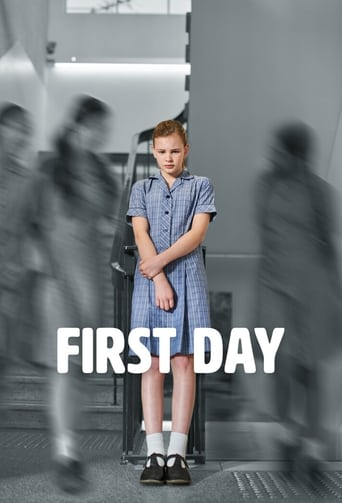 First Day image