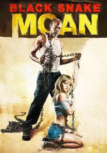 Black Snake Moan (2006) - poster