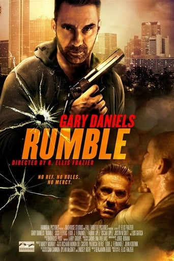 Poster of Rumble