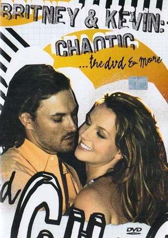 Poster of Britney and Kevin: Chaotic