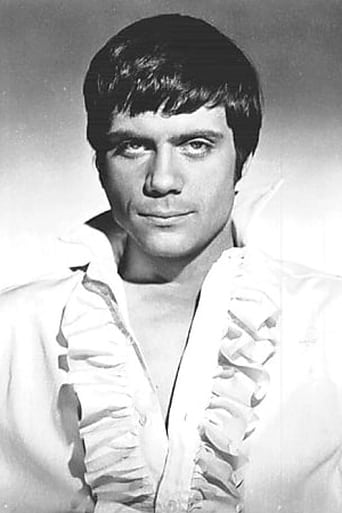 Image of Oliver Reed