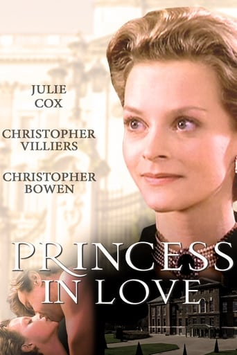 Poster of Princess in Love