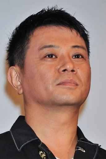 Image of Mitsuo Iwata