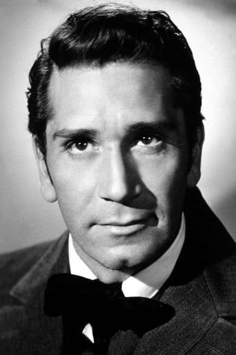 Richard Conte alias Don Emilio Barzini