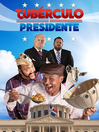 Watch Tubérculo Presidente 2016 full online free