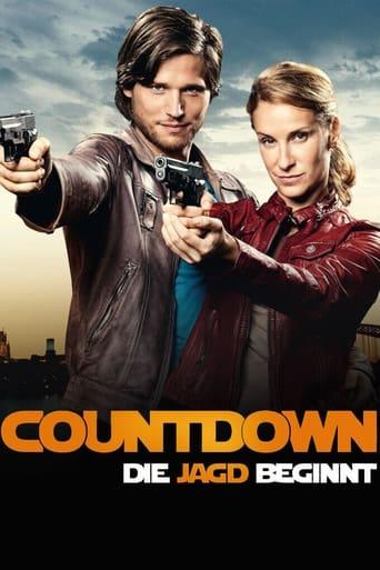Poster of Countdown – Die Jagd beginnt
