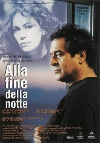 Poster of Alla fine della notte