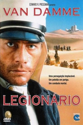 Poster of Legionário
