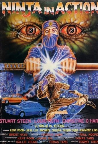 Watch Ninja in Action Online Free Putlocker