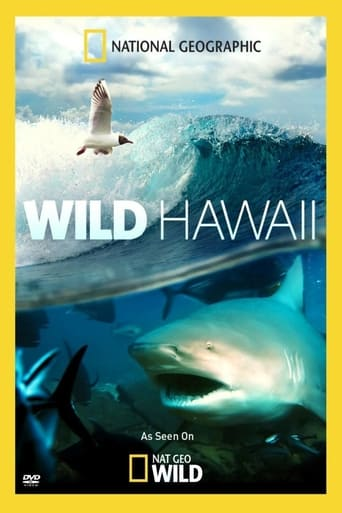 National Geographic : Wild Hawaii image